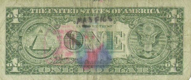 The Mad Figs Dollar